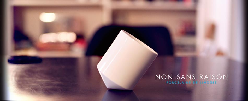 new cup a coffee adrift non sans raison store. Black Bedroom Furniture Sets. Home Design Ideas