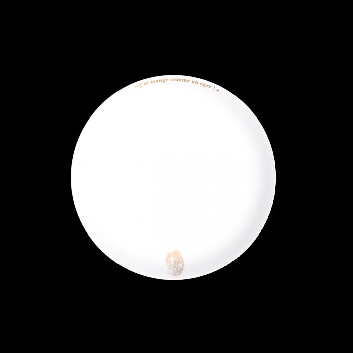 citations-dessert-non-sans-raison-porcelaine-de-limoges-assiette3