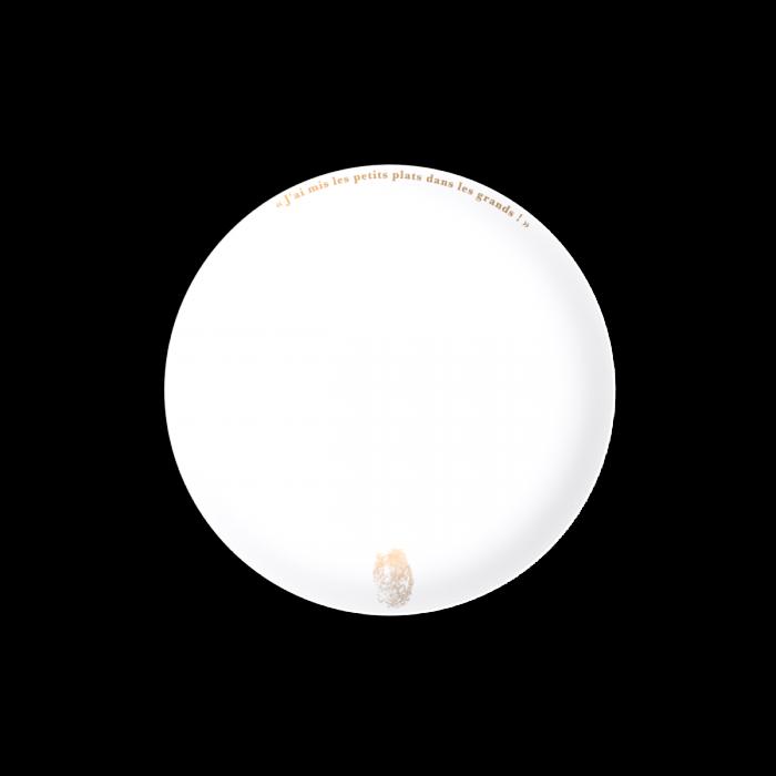 citations-dessert-non-sans-raison-porcelaine-de-limoges-assiette4